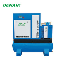 quiet Air Compressor with tank