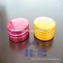 Factory price 30g aluminium jar