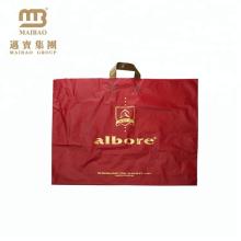 O costume do preço de grosso da capacidade de carga pesada imprimiu a exportação das sacolas de plástico de China a Dubai