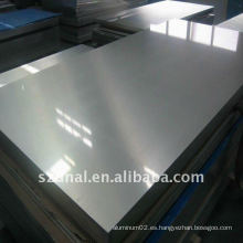 5083 H112 Fabricante de hoja de aluminio