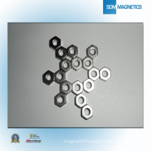 China Special Shape Small NdFeB Magnet