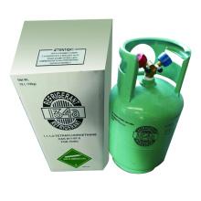 R134a Refrigerant Gas CE Cylinder