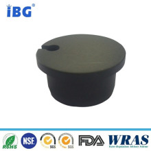 angled waterproof rubber grommet for car