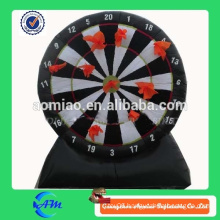 giant inflatable dart board funny playing for sale