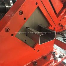 Máquina perfiladora automática de acero en forma de perfil C