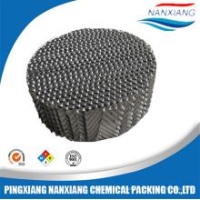 Embalagem de arame estruturado Embalagem de arame de metal