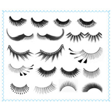 Fashionable False Eyelashes