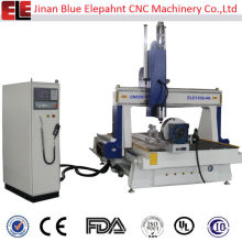 Hot style! ELE-1530 3D 5 axis cnc router for sale