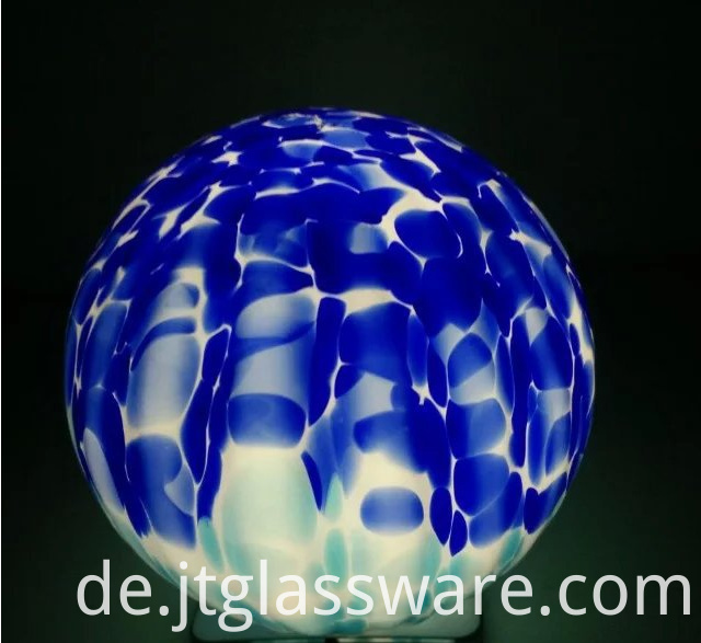 glass garden ball 01