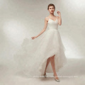 Mermaid Wedding Dresses Vestidos simple elegant tulle strapless bridal gown 2018 new real wedding dress lace up back