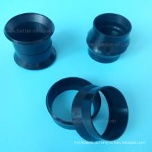 Bucha de choque de silicone de absorção moldada personalizada