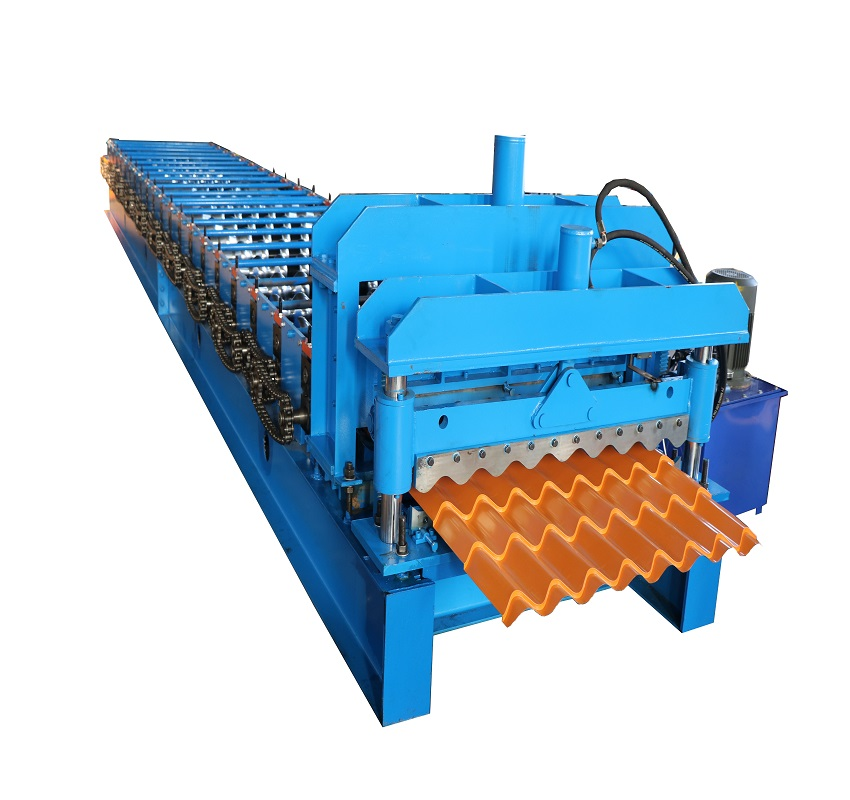 glazed tile machine (1)