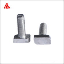 Custom Stainless Steel T Bolt