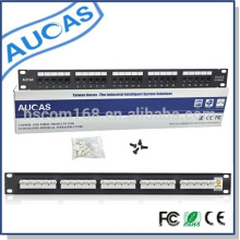manufacture rj11 telephone patch panel Aucas