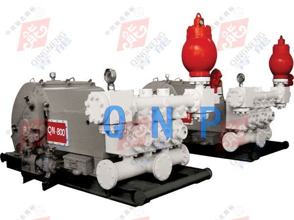 Qn 800 Mud Pump