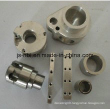 Low Price Aluminum/Stainless Steel CNC Machining Part for Machinery