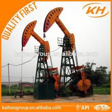 API 11E c series double horse head pump jack/ oil well pumping unit