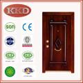 Сталь дерево безопасности бронированные двери JKD-TK938 с турецкого стиля