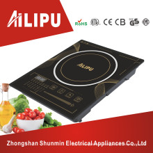 2017 Home Electrical cooker Products Sliding Touch Control Electric Hot Plates