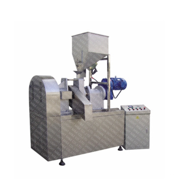 Máquina automática extrudada de salgadinhos kurkure