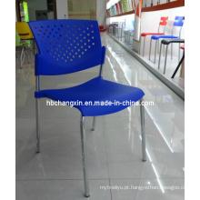 Cadeira plástica de alta qualidade sala de venda quente