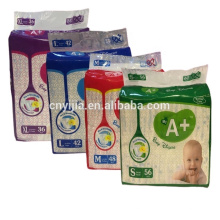 high quality super soft disposable baby diapers sleepy diaper for baby