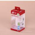 China fabricante Eco-Friendly caixas plásticas para a enfermagem (caixa de PVC)