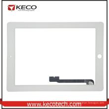 Nuevo reemplazo para la pantalla del digitizador del tacto del iPad 3 blanco