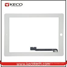 Новая замена для сенсорного экрана iPad 3 Touch White