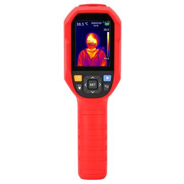 Imageur thermique de détection de température