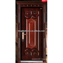 2012 new design crown frame main door KKD-524 made in China