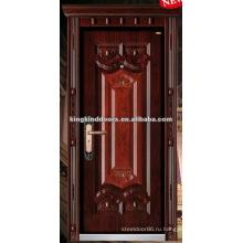 2012 новый дизайн короны кадр главной двери KKD-524 сделанные в Китае