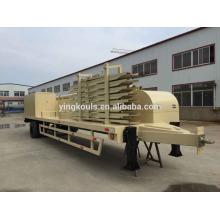 914-610 240 K Станок для изготовления больших листов крыши