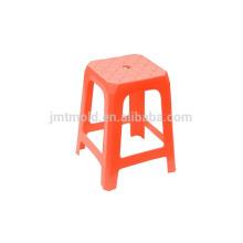 Rendimiento personalizado Inección Molde de silla de inyección de estudiante molde