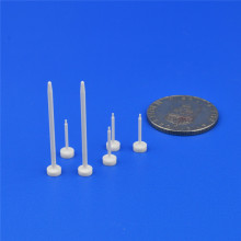 High Precision Aluminum Zirconia Keramiska Pin Needle