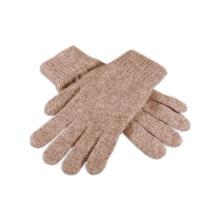 16FZCG01 Winter Kaschmir Handschuh Frauen stricken Handschuh