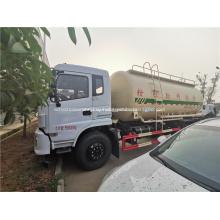 сыпучий цементный порошок танкер транспорт флиш грузовик