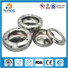 cendrier en acier inoxydable / cendrier en métal / cendrier à cigare