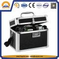 Étui de rangement en aluminium pour appareil photo avec serrure à combinaison (HC-2001)