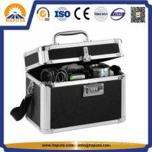 Aluminium-Etui für Kamera mit Zahlenschloss (HC-2001)