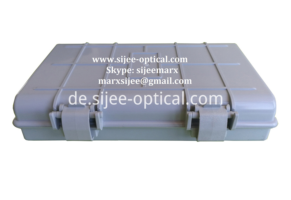 Optical Termination Boxes