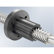 ACME lead screw with nut