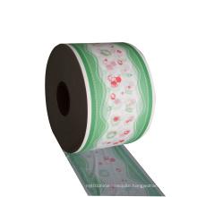 pe film materials for baby diaper adult film/sanitary napkin soft pe film manufacturers in china