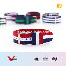 Popular nylon straps for watch