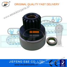 Ensemble de pignon de moteur de frein Escalator JFSchindler SWT242009