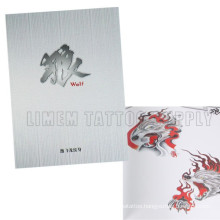 The Fashion custom design Professional Tattoo Book On hot Sale