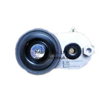 612630060847 612630060009 615T4060161 Tension Pulley