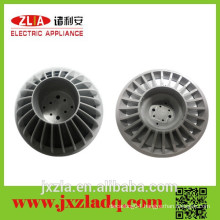 aluminum hollow heat sink with good free sample