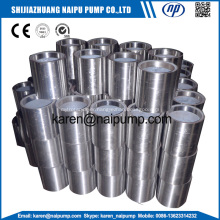 Stainless Steel Shaft Sleeve for Cone Crusher