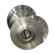 bulldozer wheel hub forging